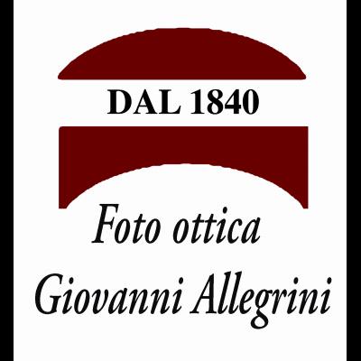 Ottica Foto Allegrini - Ottica, lenti a contatto ed occhiali - vendita al dettaglio Pisa