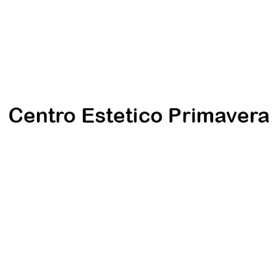 Centro Estetico Primavera - Estetiste Siracusa