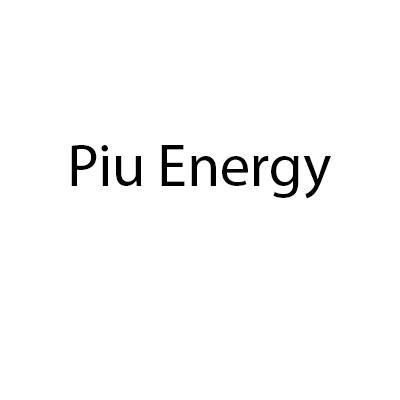 Piu Energy - Autotrasporti Casagiove