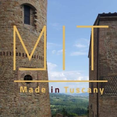 MIT Made in Tuscany - Abbigliamento - vendita al dettaglio Pisa