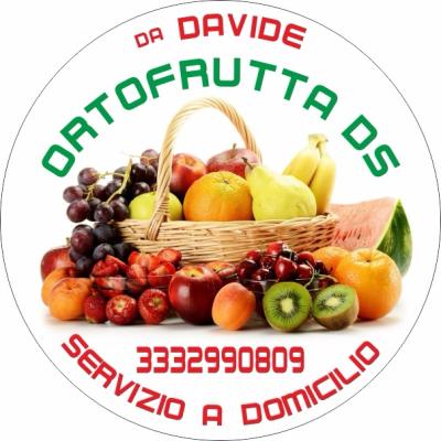 Frutta e Verdura Ds da Davide