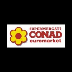 Conad Euromarket - Mercato Coperto - Centri commerciali, supermercati e grandi magazzini Rimini