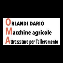 Orlandi Dario - O.M.A. - Silos Garlasco