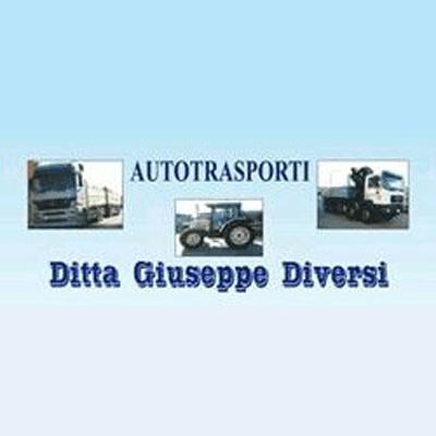 Autotrasporti Diversi Giuseppe - Gru - noleggio San Giovanni