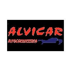 Carrozzeria Alvicar - Carrozzerie automobili Savona