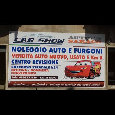 Car Show - Autofficine e centri assistenza Stignano