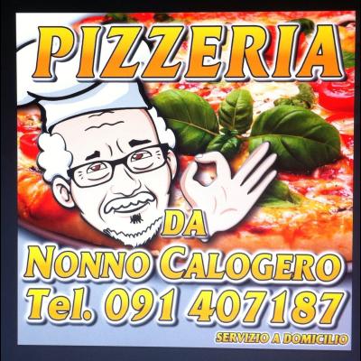 Pizzeria Polleria da Nonno Calogero - Gastronomie, salumerie e rosticcerie Palermo