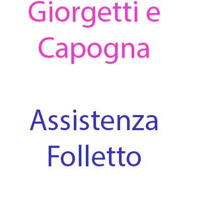 Giorgetti & Capogna Assistenza Folletto - Elettrodomestici - vendita al dettaglio Foligno