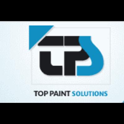 Top Paint Solution Verniciature e Sabbiature Industriali - Verniciatura a spruzzo San Martino Buon Albergo