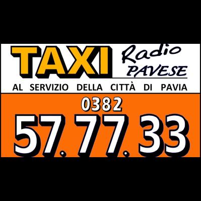 Taxi Radio Pavese - Taxi Pavia
