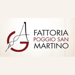 Fattoria Poggio San Martino