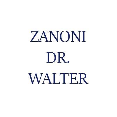 Zanoni Dr. Walter