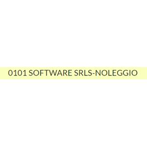 0101 Software Srls-Noleggio