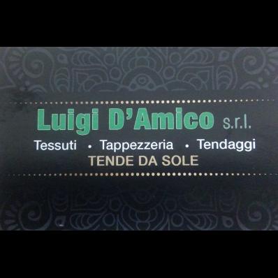 Tende da Sole e Tendaggi Luigi D'Amico