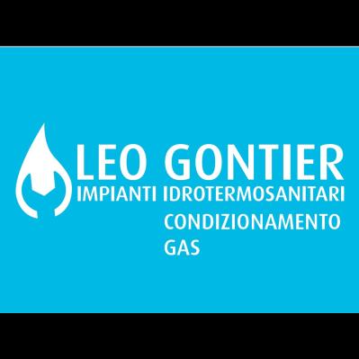 Leo Gontier - Impianti Termo Idraulici Aosta