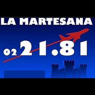 Radio Taxi La Martesana