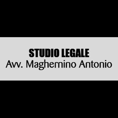 Maghernino Avv. Antonio