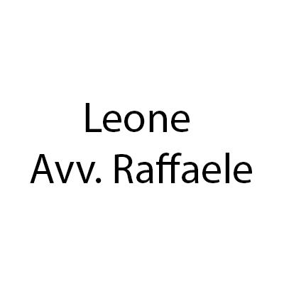 Leone Avv. Raffaele