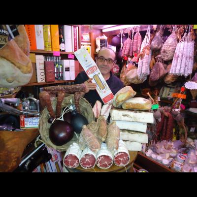 Sapori Antichi Ischia dal 1900 - Formaggi e latticini - vendita al dettaglio Ischia Porto