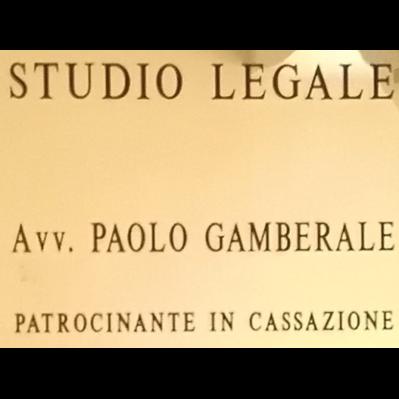 Studio Legale Avvocato Paolo Gamberale