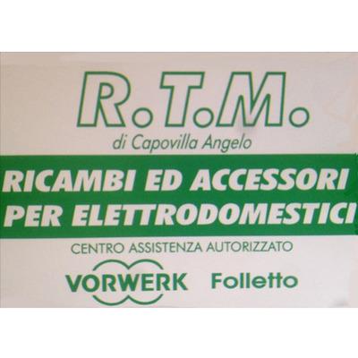 R.T.M. Elettrodomestici - Elettrodomestici - vendita al dettaglio Erba