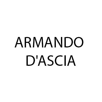 Armando D'Ascia