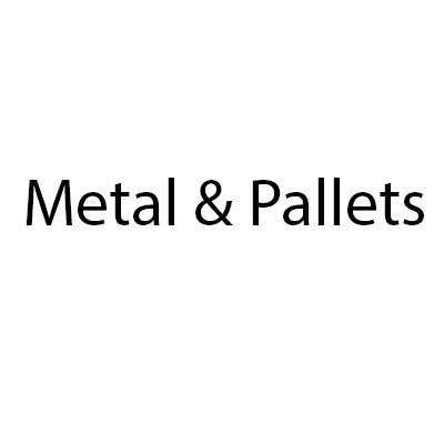 Metal & Pallets - Rottami metallici Venezia