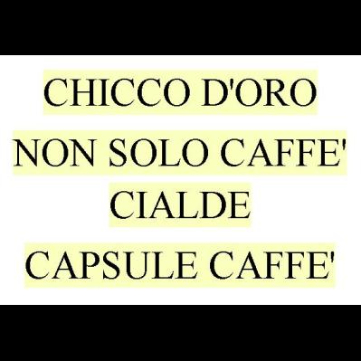 Chicco D'Oro Non Solo Caffe'  Cialde e Capsule Caffe' - Macchine caffe' espresso - commercio e riparazione Torino