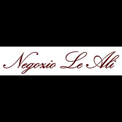 Negozio Le Ali - Abbigliamento - vendita al dettaglio Levico Terme