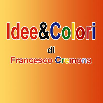 Idee e Colori di Francesco Cremona - Colori, vernici e smalti - vendita al dettaglio Santa Margherita di Belice