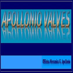 Apollonio Valves - Valvole - produzione e commercio Monfalcone