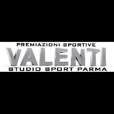 Valenti Studio Sport - Targhe in plastica trasparente Parma