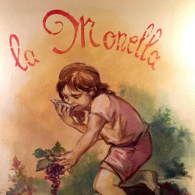 La Monella - Pizzerie San Desiderio