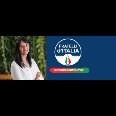 Antonella Ianniello Personaggio Politico - Partiti e movimenti politici San Gregorio Magno