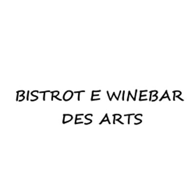 Bistrot e Wine Bar Des Arts