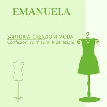 Sartoria Emanuela - Sartorie per signora Genova