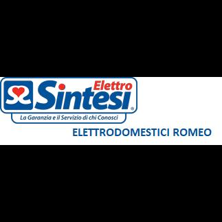 Elettrodomestici Romeo - Elettricita' materiali - vendita al dettaglio Montebello Jonico