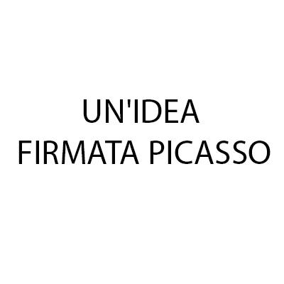 Un'Idea Firmata Picasso