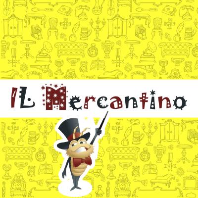 Il Mercantino - Usato - compravendita Mantova