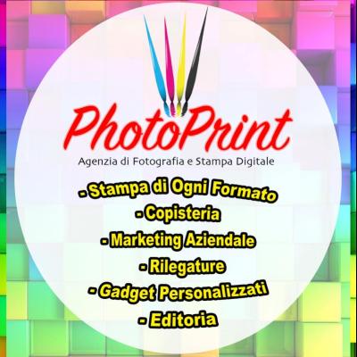 Photo Print di  Vincenzo Aiello - Fotografia - servizi, studi, sviluppo e stampa Montalbano Jonico