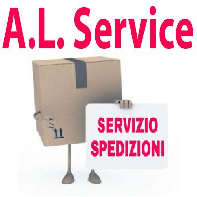 A.L. Service - Corrieri Teverola