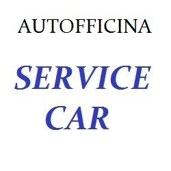 Autofficina Service Car