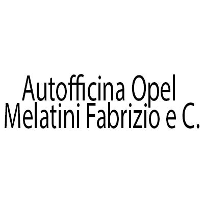 Autofficina Melatini Fabrizio & C. snc