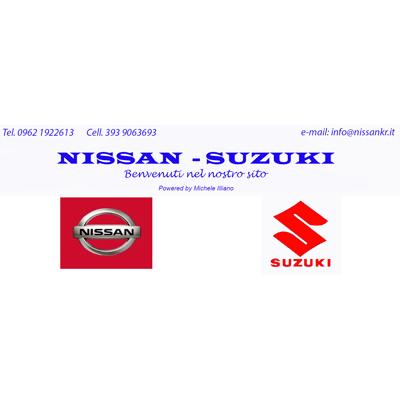 Nissan Suzuki Crotone - Automobili - commercio Crotone