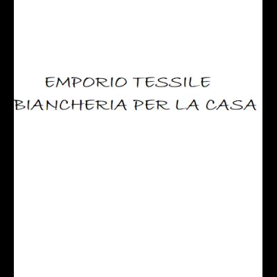 Emporio Tessile - Biancheria per la casa - vendita al dettaglio Albenga