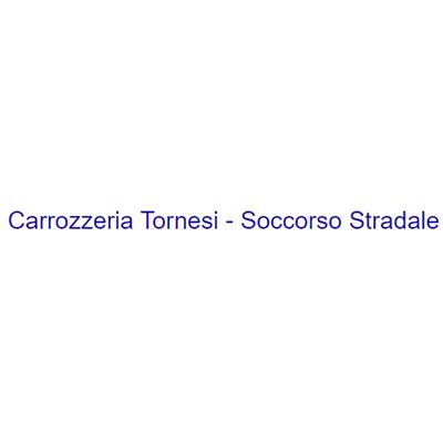 Carrozzeria Tornesi - Soccorso Stradale
