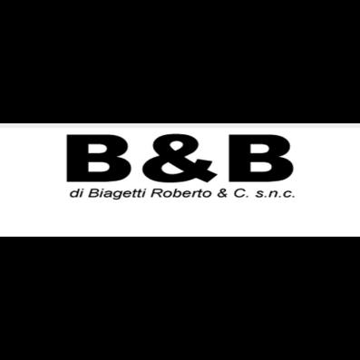 B e B di R. Biagetti  e C.