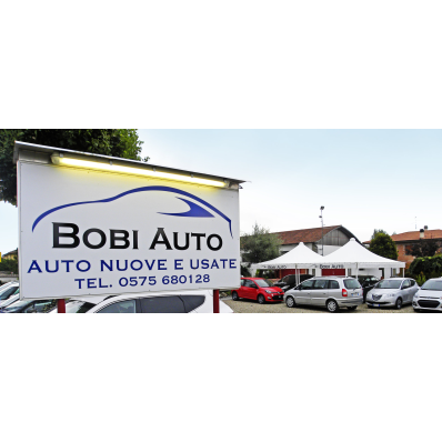 Bobi Auto - Automobili - commercio Castiglion Fiorentino