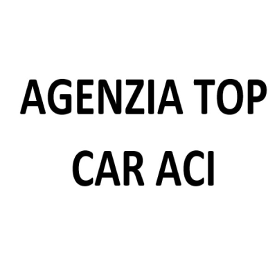 Agenzia Top Car Aci