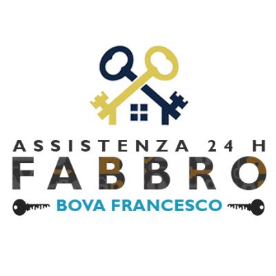 Assistenza Fabbro 24h di Bova Francesco